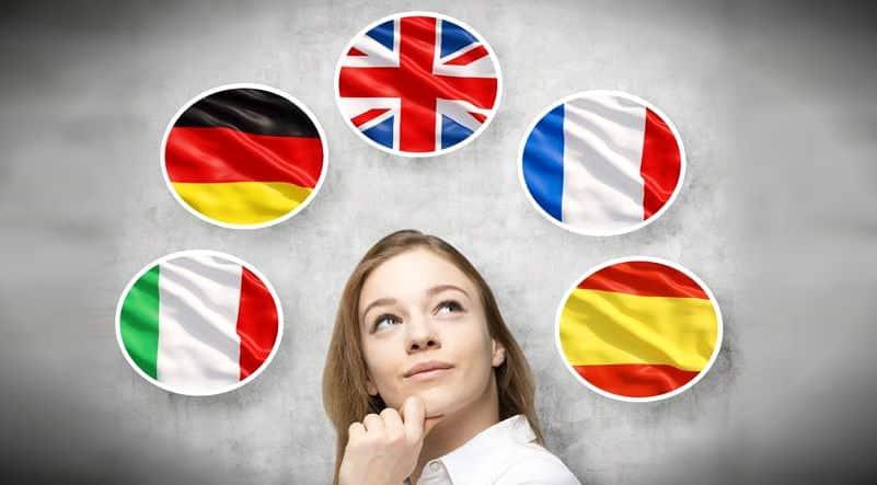 Bir Dil Bir Dünya
