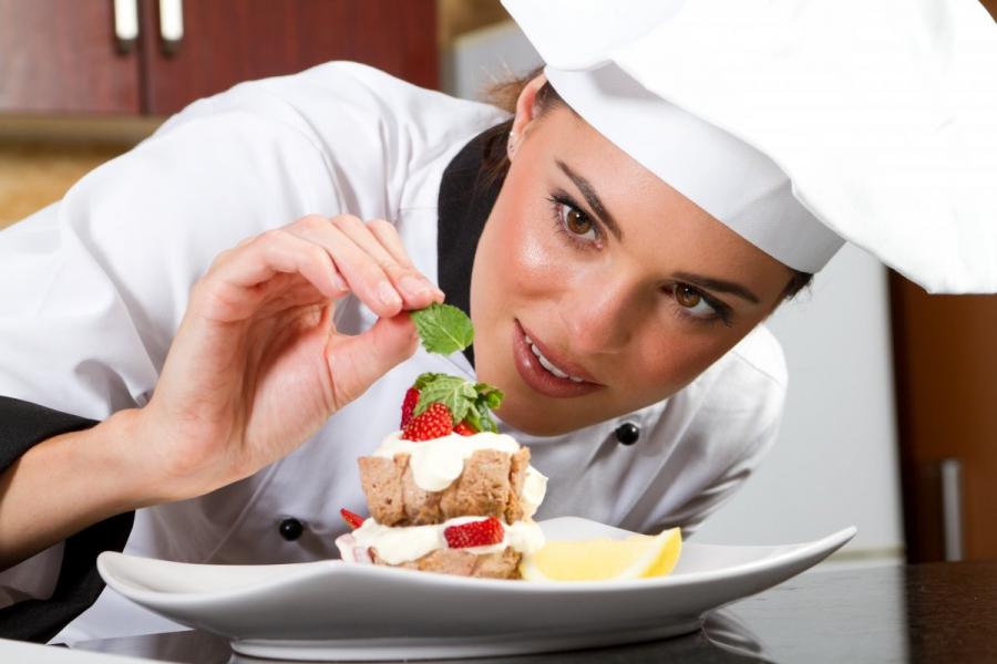 Aşçılık Eğitim Resim