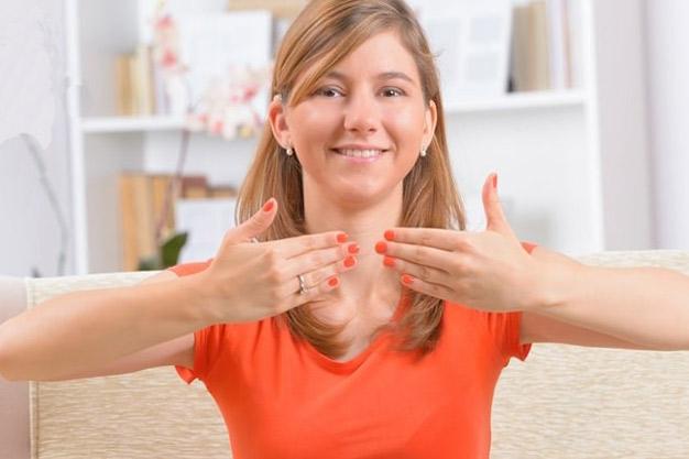 Temel İşaret Dili Eğitimi Eğitim Resim